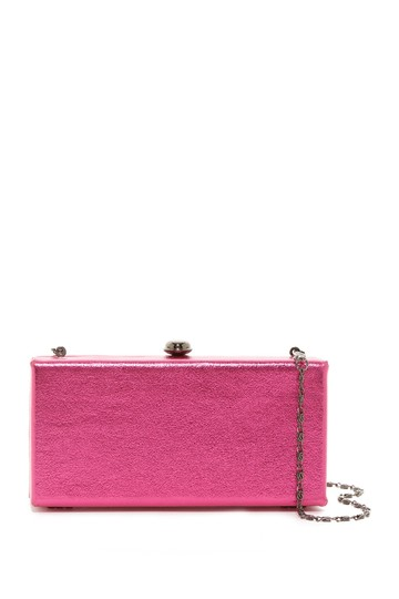 Preload https://img-static.tradesy.com/item/23495742/deux-lux-skyline-pink-linen-clutch-0-1-540-540.jpg