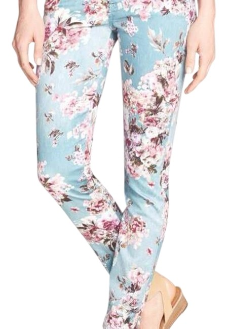Preload https://img-static.tradesy.com/item/23495800/7-for-all-mankind-floral-801019-skinny-jeans-size-2-xs-26-0-1-650-650.jpg