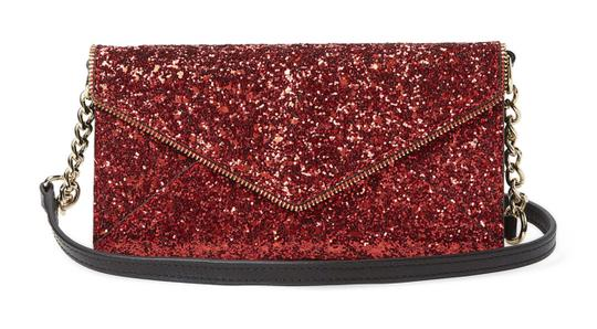 Preload https://img-static.tradesy.com/item/23495896/rebecca-minkoff-red-womens-cherry-chunky-glitter-cleo-chain-crossbody-wallet-0-0-540-540.jpg