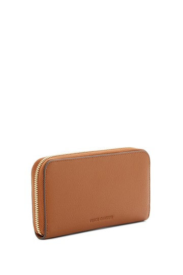 Vince Camuto Vince Camuto brown wallet