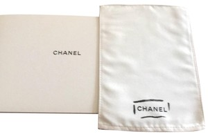 Chanel Chanel cleaning cloth