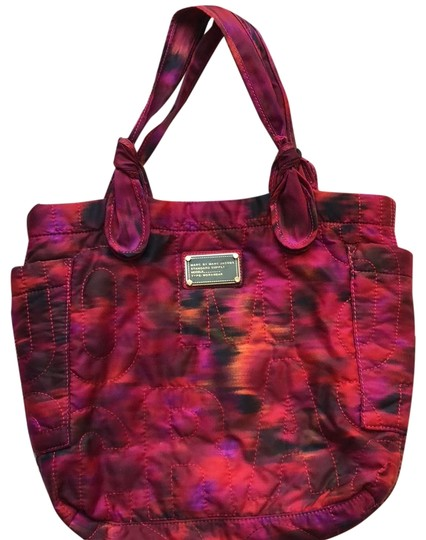 Marc Jacobs Tote in Red, Pink