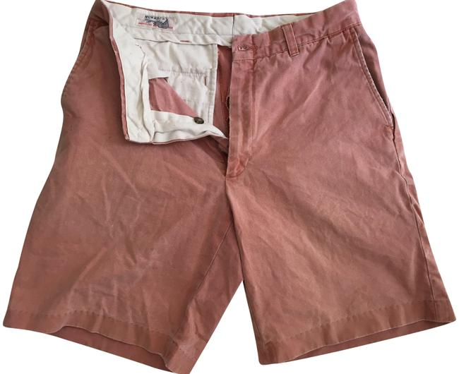 Preload https://img-static.tradesy.com/item/23496150/nantucket-red-bermuda-shorts-size-os-one-size-0-1-650-650.jpg