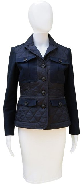 Preload https://img-static.tradesy.com/item/23496158/burberry-brit-navy-quilted-spring-jacket-size-4-s-0-2-650-650.jpg
