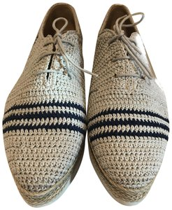 Coclico taupe/blue Athletic
