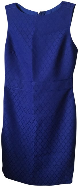 Preload https://img-static.tradesy.com/item/23496400/the-limited-royal-blue-mid-length-workoffice-dress-size-8-m-0-1-650-650.jpg