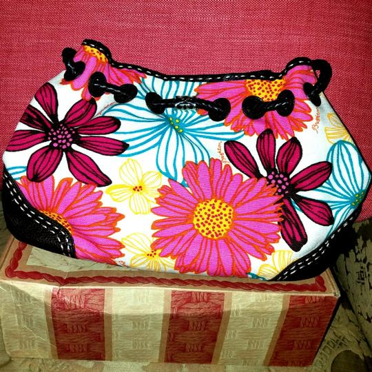 Brighton Tote in Floral