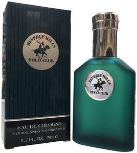 Beverly Hills Polo Club Polo Club by Beverly Hills for men 1.7 fl.oz / 50 ml cologne spray