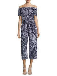 Trina Turk Print Cotton Blend Dress