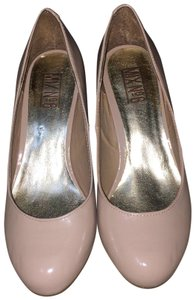 Mix No. 6 nude Pumps