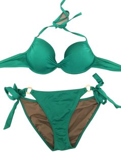 Victoria's Secret Victoria's Secret Push Up Bikini