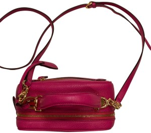 Mark Cross Laura Shoulder Bag