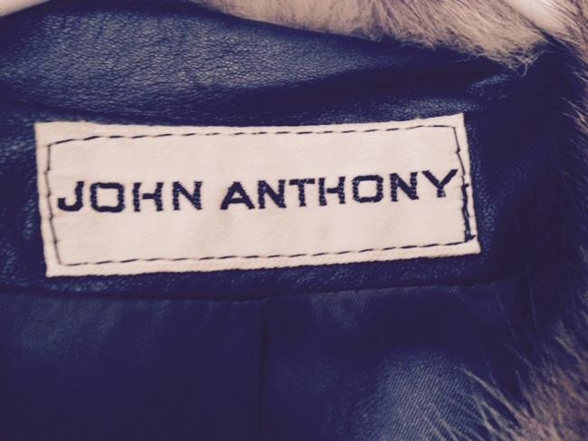 John Anthony Coat
