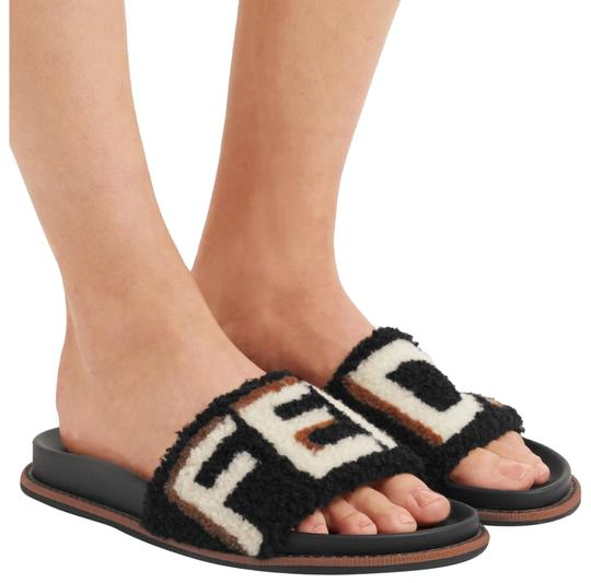 Preload https://img-static.tradesy.com/item/23500041/fendi-logo-shearling-fur-slides-sandals-size-eu-35-approx-us-5-regular-m-b-0-1-540-540.jpg