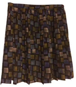 Express Mini Skirt Multi colors