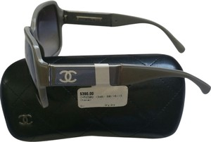 Chanel BRAND NEW AUTHENTIC CHANEL OVERSIZED SQUARE SUNGLASSES