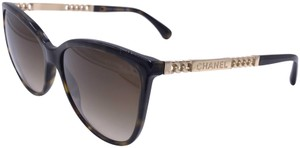 Chanel Chanel 5352 c.714/S5 CAT EYE CHAIN GRADIENT AUTHENTIC ITALY T189