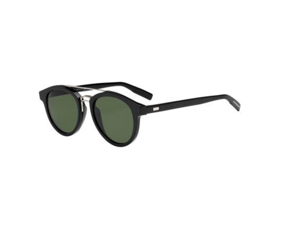 c11287b47f Dior Black Green Tie 231 S 807 Men Sunglasses - Tradesy