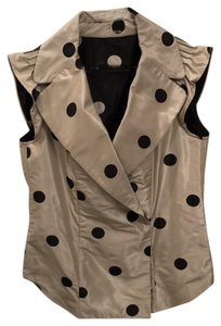 Charles Chang Lima Vest