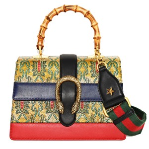 Gucci Satchel in Multi