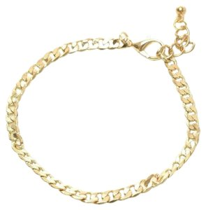 Nordstrom Gold Metal Chain Bracelet - Nordstrom Jewelry