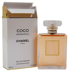 Chanel Coco Mademoiselle EDP 3.4oz/100ml (new in open box)
