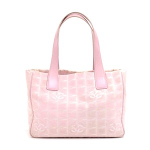 14cb9c48921adf Nylon Chanel Totes - Over 70% off at Tradesy