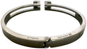 Vita Fede ON SALE! Omega Cuff with Cutouts