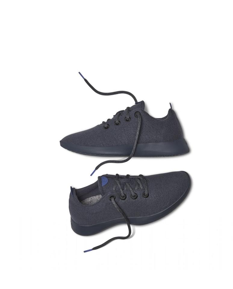 Outdoor Voices Blue Blue Voices Allbirds Runner Sneakers 6aa63c