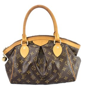 Louis Vuitton Monogram Tivoli Pm Shoulder Bag