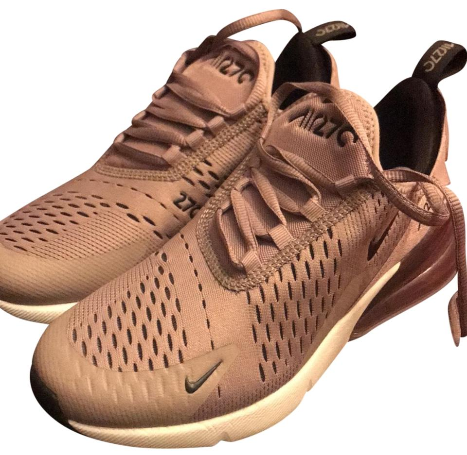 Nike Sepia Stone Air Max 270 Sneakers Size US 4.5 Regular (M, B) 34% off retail