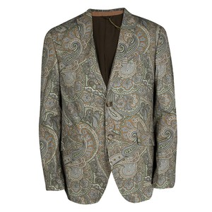 Etro multicolor Jacket