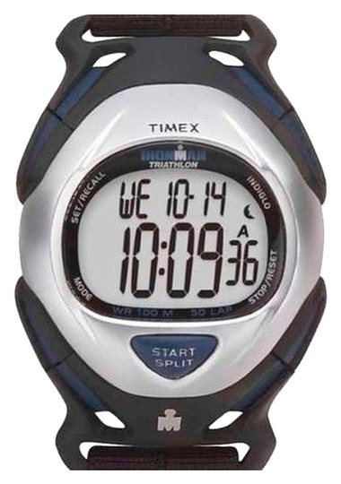 Timex Timex Male Sport Watch T5H401 Black Digital