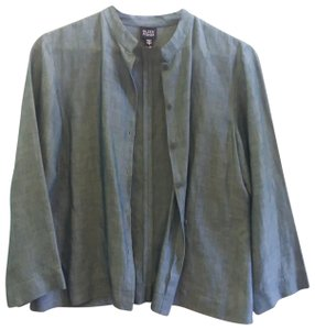 Eileen Fisher Top Indigo