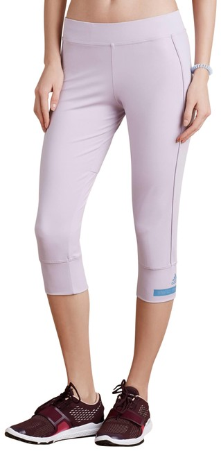 Item - Rose 3/4 Tight In Dusty Athletic Leggings Activewear Bottoms Size 2 (XS, 26)
