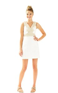 Lilly Pulitzer Aveline Graduation Party Wedding Dress
