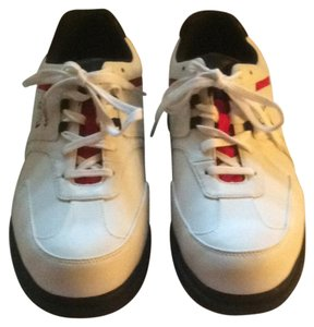 Callaway white, red, black Athletic