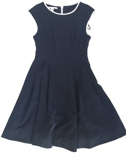 Maggy London Piping Dress