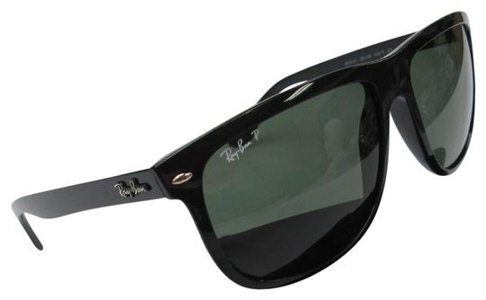 72d335e0e4 Ray-Ban Ray-Ban RB4147 Men s Sunglasses Polarized Italy DAB104 Image 0 ...