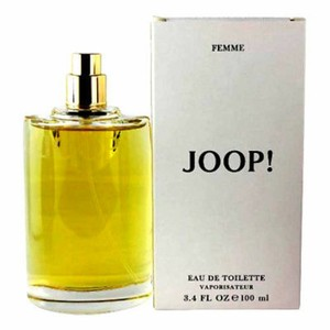 Joop! JOOP! FEMME BY JOOP! FOR WOMEN-EDT-3.4OZ-TESTER-FRANCE