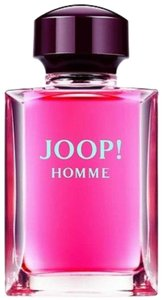 Joop! JOOP ! HOMME BY JOOP! -FOR MEN-EDT-4.2OZ-TESTER-FRANCE