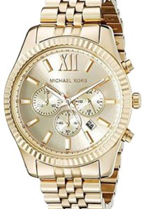 Michael Kors Michael Kors Lexington Watch
