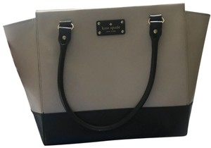 Kate Spade Tote in Cream