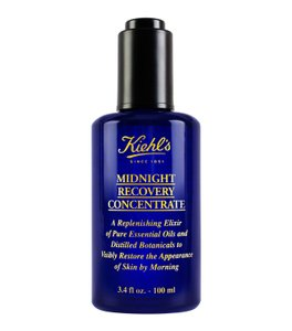 Kiehl's Clear Midnight Recovery Concentrat Bath Accessory
