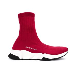 Balenciaga Red Athletic