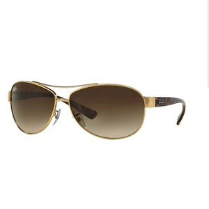 Ray-Ban RB 3386 001/13 GRADIENT BROWN LENS 67MM