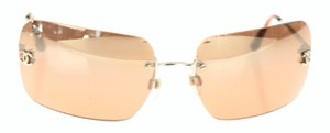Chanel Rimless Mirror