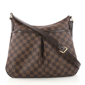 Louis Vuitton Crossbodybag Canvas Cross Body Bag
