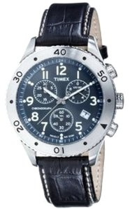 Timex Timex Male Dress Watch T2M704 Black Analog