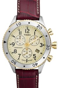 Timex Timex Male Dress Watch T2M705 Analog